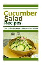 Cucumber Salad Recipes