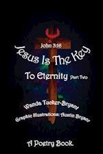 Jesus Is the Key af Wanda Tucker-Bryant