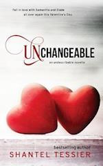 Unchangeable af Shantel Tessier