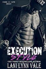 Execution Style af Lani Lynn Vale