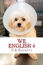 We English 4 af V. R. Bennett