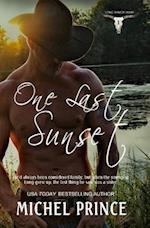 One Last Sunset af Michel Prince