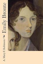 Emily Bronte af A. Mary F. Robinson