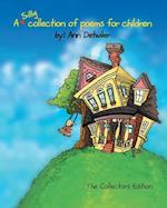 A Silly Collection of Poems for Children