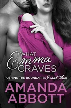 Bog, paperback What Emma Craves af Amanda Abbott