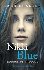 Nikki Blue af Jack Chaucer