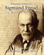 Selected Letters of Sigmund Freud, to Martha Bernays af Ansh Mehta, Ankit Patel