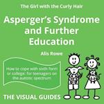 Asperger's Syndrome in 16-18 Year Olds af Alis Rowe