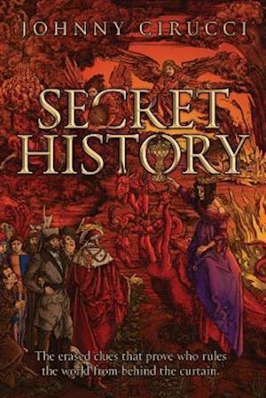 Bog, paperback Secret History af Johnny Cirucci