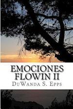 Emociones Flowin II af Duwanda S. Epps