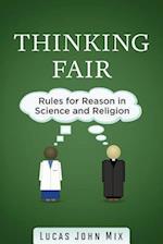 Thinking Fair