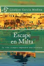 Escape En Malta