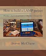 How to Build a Lamp Project