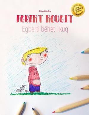 Egbert Rougit/Egberti Behet I Kuq