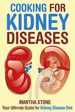 Cooking for Kidney Diseases