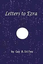 Letters to Ezra