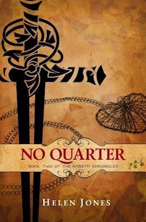 Bog, paperback No Quarter af Helen Jones