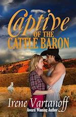 Captive of the Cattle Baron