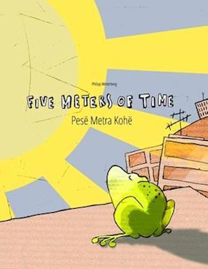 Five Meters of Time/Pese Metra Kohe