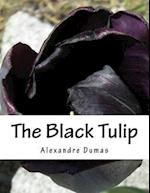 The Black Tulip af Dumas Alexandre
