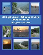Righter Monthly Review-August 2015