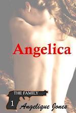 Angelica af Angelique Jones