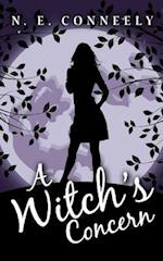 A Witch's Concern