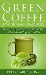 Green Coffee (Booklet) - A Weight Loss Guarantee?