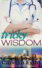 Tricky Wisdom af Camryn Eyde
