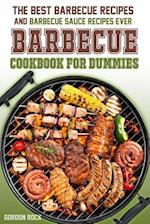 The Barbecue Cookbook for Dummies