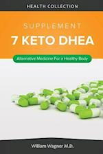 The 7 Keto DHEA Supplement