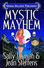 Mystic Mayhem af Jean Steffens, Sally J. Smith