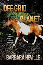 Off-Grid Planet af Barbara Neville