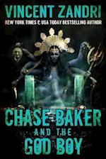 Chase Baker and the God Boy