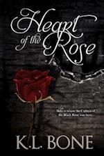 Heart of the Rose af K. L. Bone