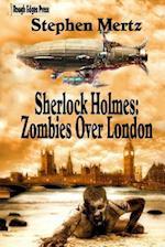 Sherlock Holmes af Stephen Mertz