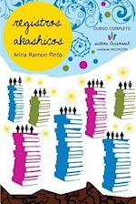 Registros Akashicos af Anna Ramon Pinto