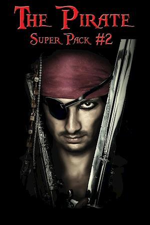 The Pirate Super Pack #2