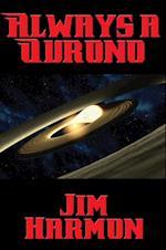 Always a Qurono af Jim Harmon