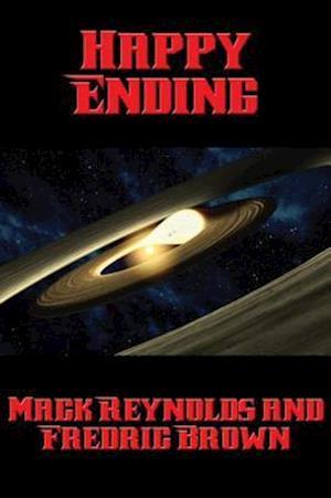 Happy Ending af Mack Reynolds
