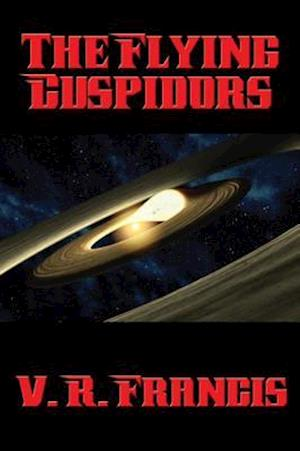 Flying Cuspidors af V. R. Francis