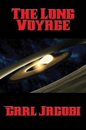 Long Voyage af Carl Jacobi