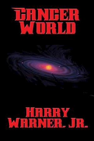 Cancer World af Jr. Harry Warner