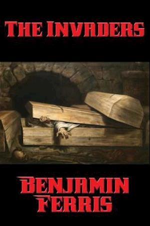 Invaders af Benjamin Ferris