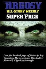 Argosy All-Story Weekly Super Pack