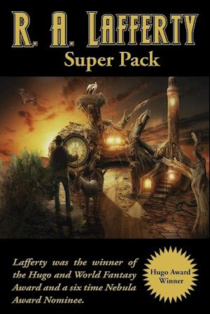 R. A. Lafferty Super Pack