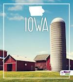 Iowa af Angie Swanson