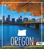 Oregon af Tyler Maine