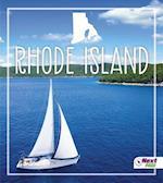 Rhode Island af Tyler Maine