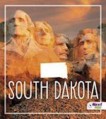South Dakota af Bridget Parker